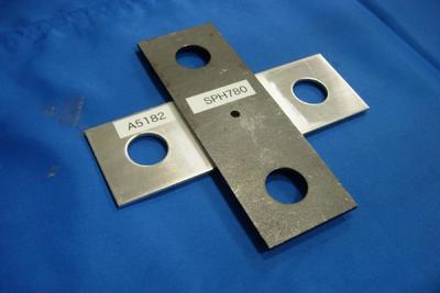 異種金属接合、冷間スポット鍛造で実現 中部大が新技術
