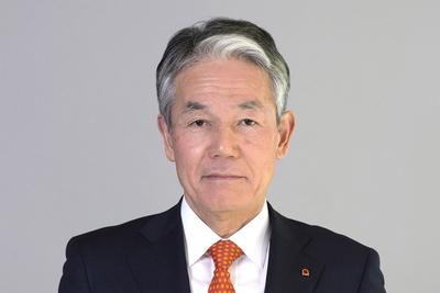 日鍛工会長に坂木氏
