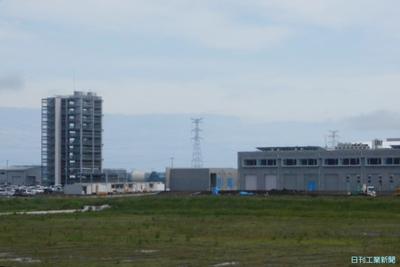 福島ロボテストフィールド、研究棟2次入居7件 計16事業者に