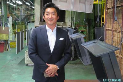 事業承継ストーリー(25)アベキン 技術守り地域発展に貢献