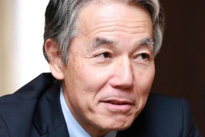 MF-TOKYO2019/インタビュー(1)日本鍛圧機械工業会会長・坂木雅治氏 製造業の課題解決技術、一堂に