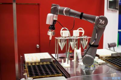 【連載】AI・ロボット転機予報(全39回)