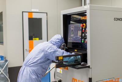 伊福精密、オランダに拠点 金属3Dプリンター拡大