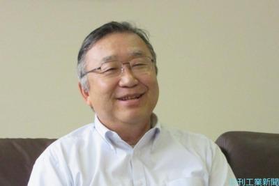 MF-TOKYO2019/インタビュー(11)村田機械取締役・今木圭一郎氏