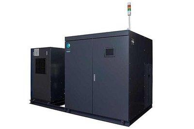大陽日酸、窒素ガス供給装置投入 ファイバーレーザー加工用
