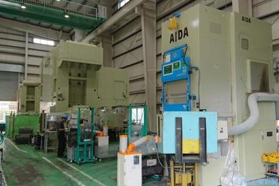 豊島製作所、次世代加工に2年で13億円投資 専用拠点検討
