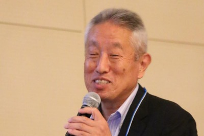 MF-TOKYO/開幕記念講演、トヨタ・森下氏「小型・軽量技術が必要」
