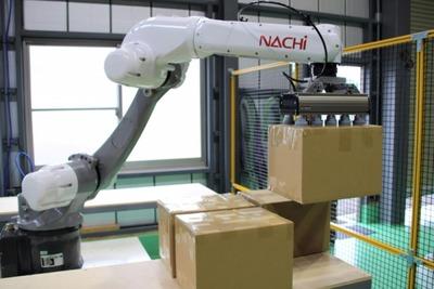 フレアオリジナル、産ロボ安全教育で講座 来春からVR活用