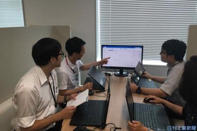 東京電力エナジーパートナー 140業務、年21.5万時間減
