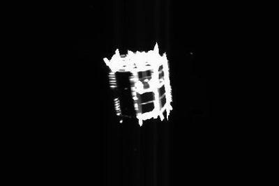 探査ロボ、「りゅうぐう」に JAXA投下、不具合で観測計画変更