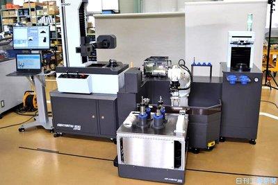 共立精機、工具交換自動化 刃具の種類をAI判別