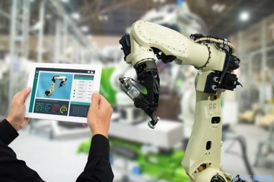 【連載】SIerが拓くロボットの未来