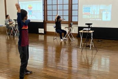 子どものスポーツ、AIが提案 ISID、山形・長井市に導入