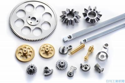 サイトウ工機、歯車の製造自動化 ロボ導入で生産能力2倍