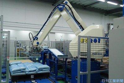 変わる食品工場 安全と生産性の両立/幸福米穀 最新鋭精米設備で無人化