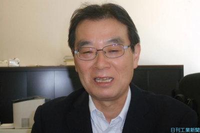 福島イノベーション・コースト構想推進機構の伊藤泰夫氏「ロボテストフィールド、ナショナルセンターに」