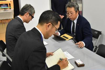 道内企業にロボを 北海道経産局が導入支援強化
