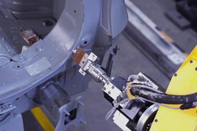 日産、次世代車生産にロボ活用 まず栃木工場で330億円投資