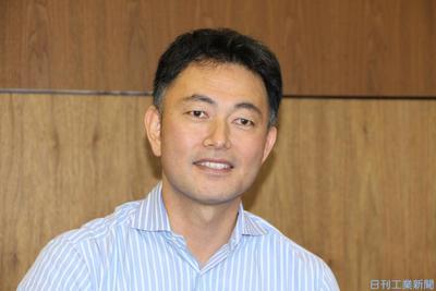 未来を創るロボット/ユニバーサルロボット日本支社代表・山根剛氏に聞く