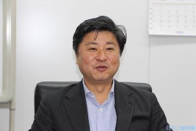 未来を創るロボット/KUKA Japan社長・星野泰宏氏に聞く