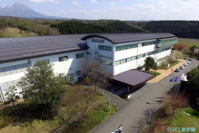 鳥取県産技センター、ロボ導入支援拠点を開設 模擬製造ライン整備