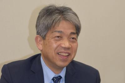 未来を創るロボット/デンソーウェーブ執行役員・神谷孝二氏に聞く