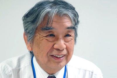 未来を創るロボット/アイエイアイ社長・石田徹氏に聞く
