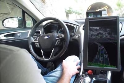 モービルアイが事業転換、自動運転タクシー参入