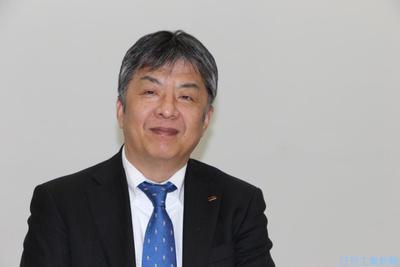 未来を創るロボット/不二越取締役ロボット事業部長・赤川正寿氏に聞く