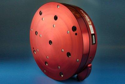 国際ロボット展/ワコーテック、大重量物運搬向け6軸力覚センサー発売