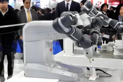 国際ロボット展/海外ロボ大手攻勢 提案力高め日本深耕