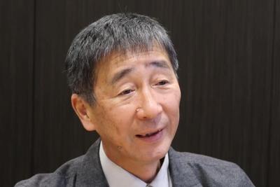 未来を創るロボット/ヤマハ発動機ロボティクス事業部FA統括部長・鈴木芳邦氏に聞く