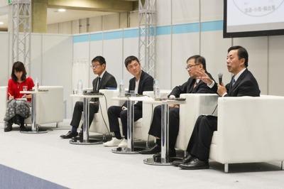 国際ロボット展/ロボット工業会など、スマート農業の未来 期待や課題議論