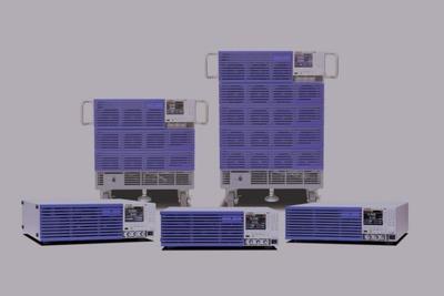 菊水電子、1000V対応の直流電子負荷装置 車載電装品評価試験向け