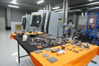 いよいよ本番!3Dプリンター活用/伊福精密-金型、3Dデータで効率管理