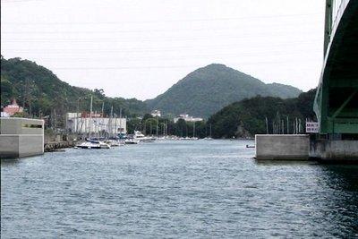 日立造、海底設置型水門を兵庫県から受注 南海トラフ対策