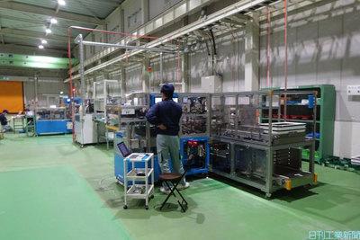 新興精機製作所、車載部品を量産 第2の柱に