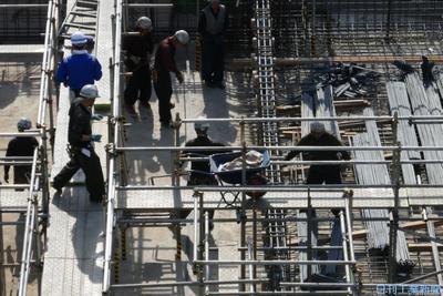 工事 中止 建設 西松