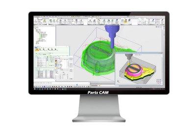 C&Gシステムズ、機械部品向けCAM参入 金型用に次ぐ柱を育成