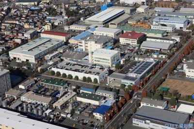 ニッパツ、EV・HVモーターコアで中国新工場 厚木は2倍増産