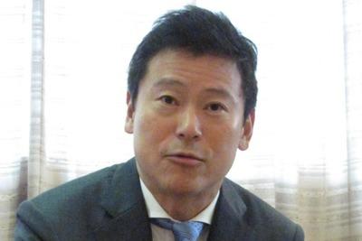インタビュー/イシダ社長・石田隆英氏 増産の食品工場支える