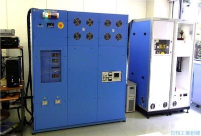 KRI、車載モーター測定 永久磁石特性を正確に評価