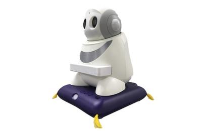 対話ロボ用会話シナリオ、認知症高齢者に特化 こころみが開発