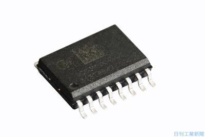 村田製作所、小型・薄型の慣性力センサー開発 検知性能向上