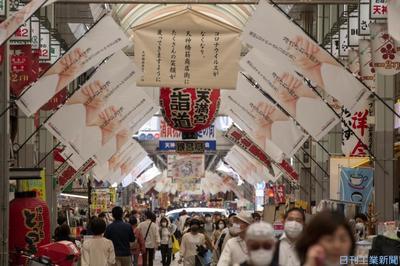 関西3府県、緊急事態解除 首都圏・北海道25日判断