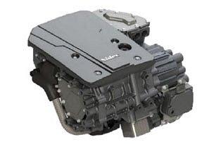 日本電産、EV駆動モーターシステム 中国・吉利に供給