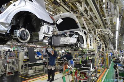 大手製造業、設備投資の厳選進む コロナで緊縮ムード