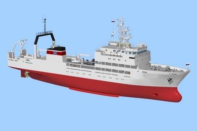 JMU、環境対応バラ積み船引き渡し
