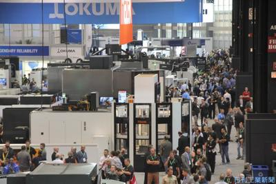 世界3大工作機械展の一つ「IMTS2020」開催中止、技術動画配信で代替