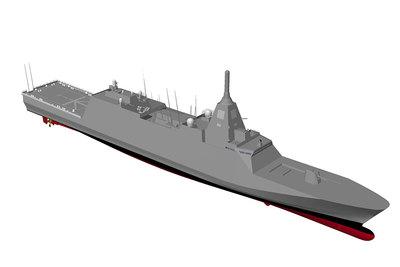 三菱重工、三井E&Sの艦艇事業買収で協議 建造・修繕は継続